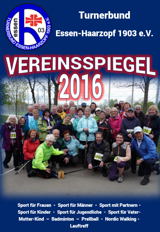 Cover_Vereinsspiegel2016