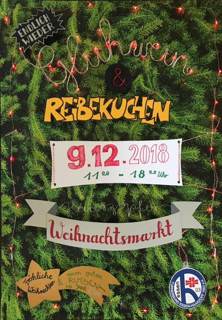 Weihnachtsmarkt_2018_Plakat