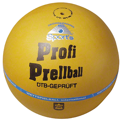 prellball-ball
